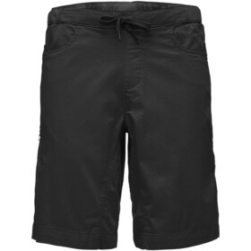 Black Diamond Notion Pantalones cortos Hombre, black
